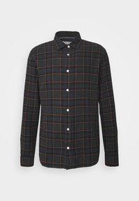 JCOSTANLEY PLAIN - Shirt - grey melange
