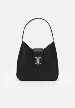 PIPER HOBO - Handbag - black