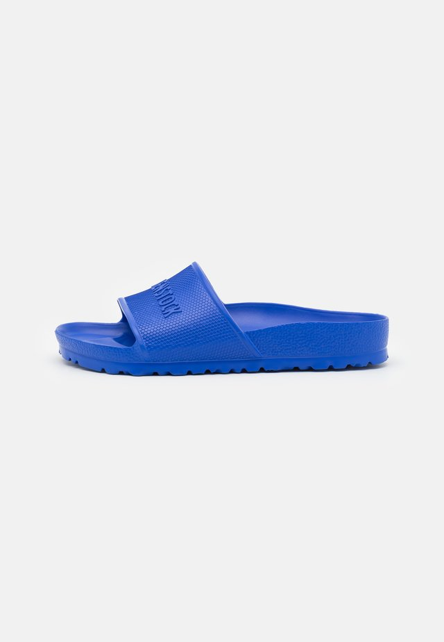 BARBADOS UNISEX - Sandály do bazénu - navy