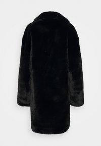 Iceberg - CAPPOTTO TESSUTO - Zimní kabát - black - 1