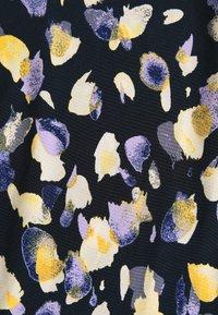 Monki - ENLIE WRAP DRESS - Kjole - multi coloured - 2