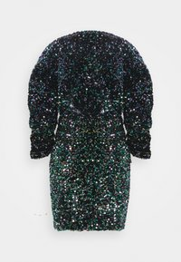 Nly by Nelly - MULTI SEQUIN DRESS - Sukienka koktajlowa - multi - 1