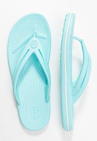 Crocs - CROCBAND - Pool shoes - ice blue - 3