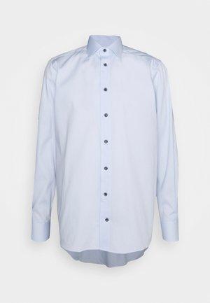 CONTEMPORARY FINE STRIPES WEAVE SHIRT - Formal shirt - blue
