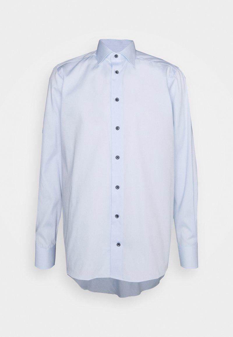 Eton - CONTEMPORARY FINE STRIPES WEAVE SHIRT - Formal shirt - blue