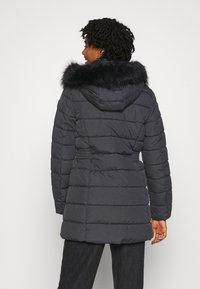 ONLY - Winter coat - dark grey melange - 2
