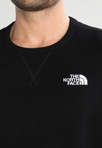 The North Face - STREET - Sweater - black/white - 3