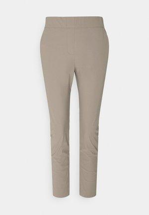 PINTA - Kalhoty - beige
