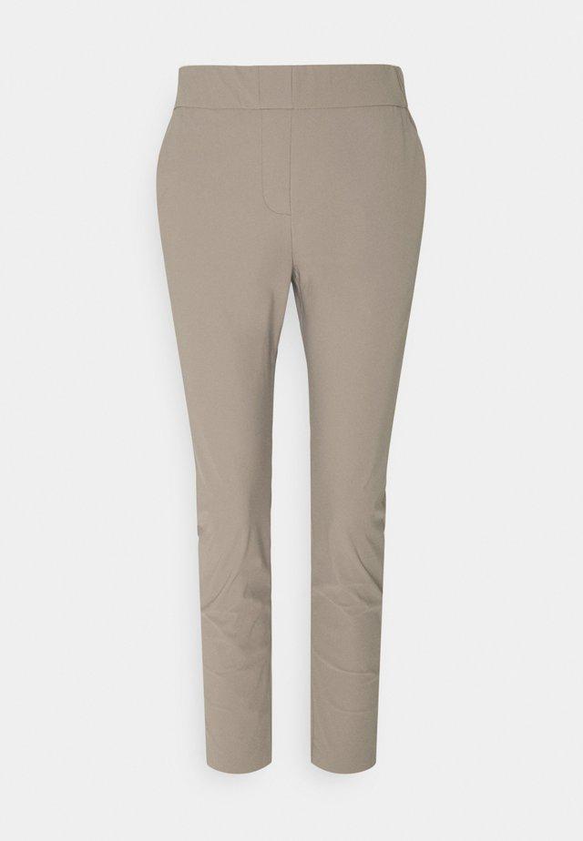 PINTA - Bukse - beige