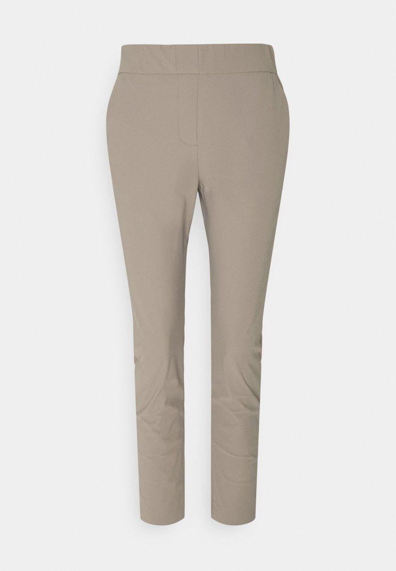 Max Mara Leisure - PINTA - Trousers - beige
