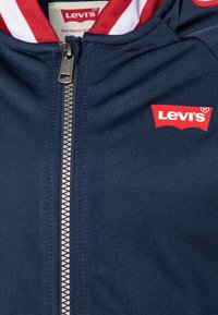 Levi's® - TAPED TRACK  - Training jacket - dress blue