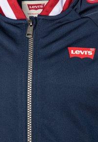 Levi's® - TAPED TRACK  - Træningsjakker - dress blue - 2