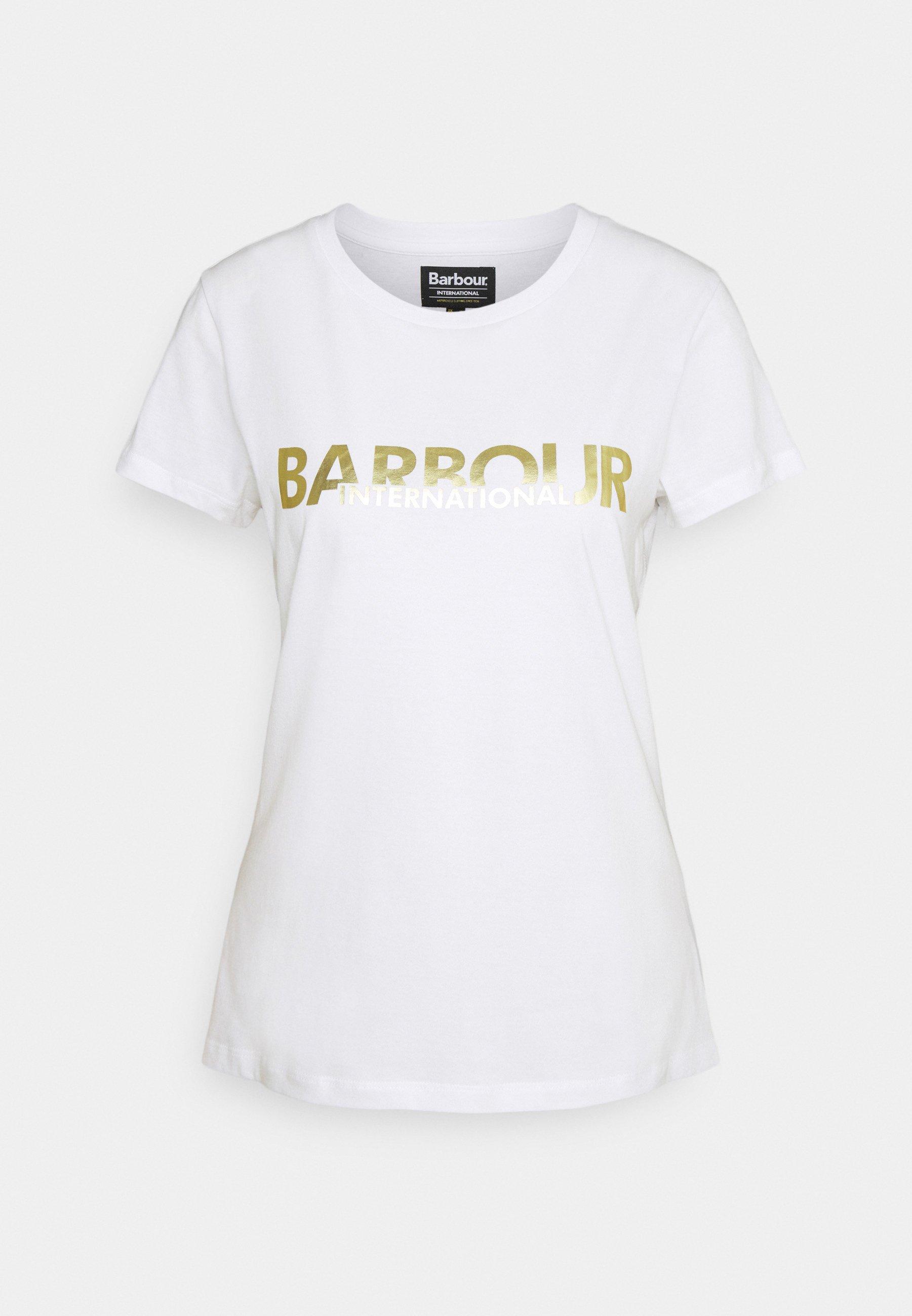 Women DELTA TEE - Print T-shirt