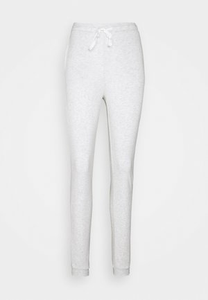 LEIA PANTALON LOUNGEWEAR - Pyjama bottoms - gris
