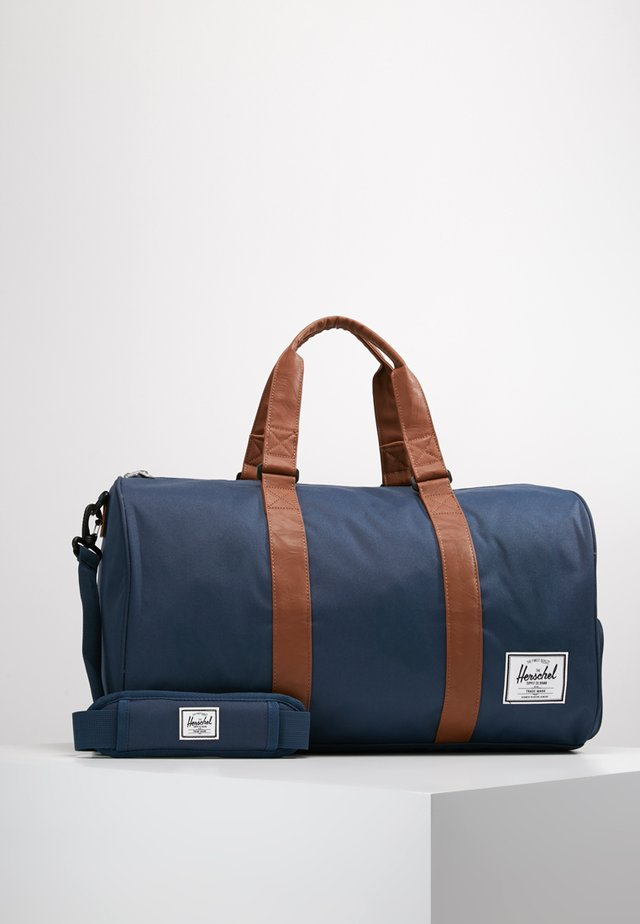 NOVEL - Reisetasche - navy