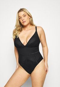 Playful Promises - SOFT CUP - Body - black - 0