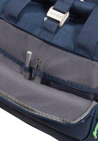 Samsonite - ZIPROLL - Across body bag - night blue - 3