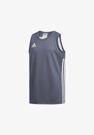 SPEED REVERSIBLE JERSEY - Top - black