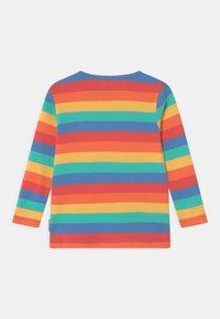 Frugi - FAVOURITE LONG SLEEVE RAINBOW UNISEX - Long sleeved top - rainbow - 1