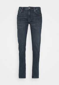 HATCH - Slim fit jeans - dark blue
