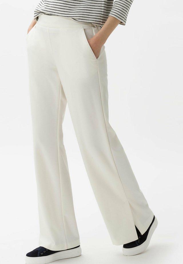 STYLE MAINE - Broek - off-white