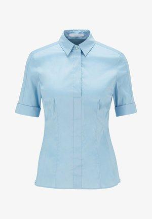 BASHINI - Blouse - light blue