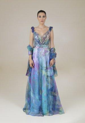 ELSA - Cocktail dress / Party dress - multicolor