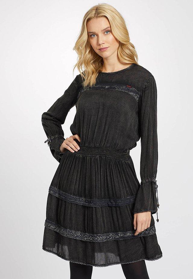 KESI - Sukienka letnia - dark grey