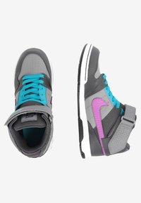 Nike SB - Trainers - grey - 1