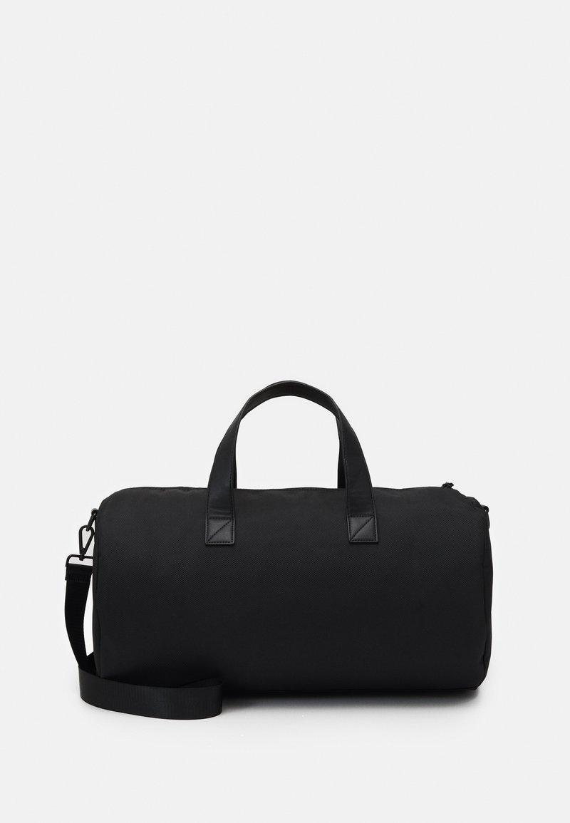 Zign - UNISEX - Sports bag - black