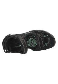 Joya - Platform sandals - schwarz - 7