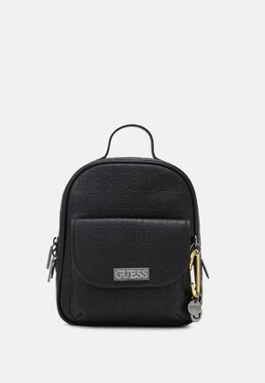 LANE BACKPACK - Rucksack - black