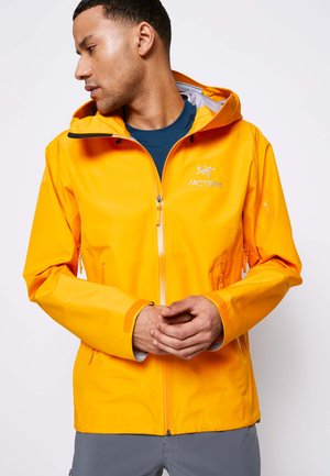 BETA LT JACKET MENS - Hardshell jacket - ignite