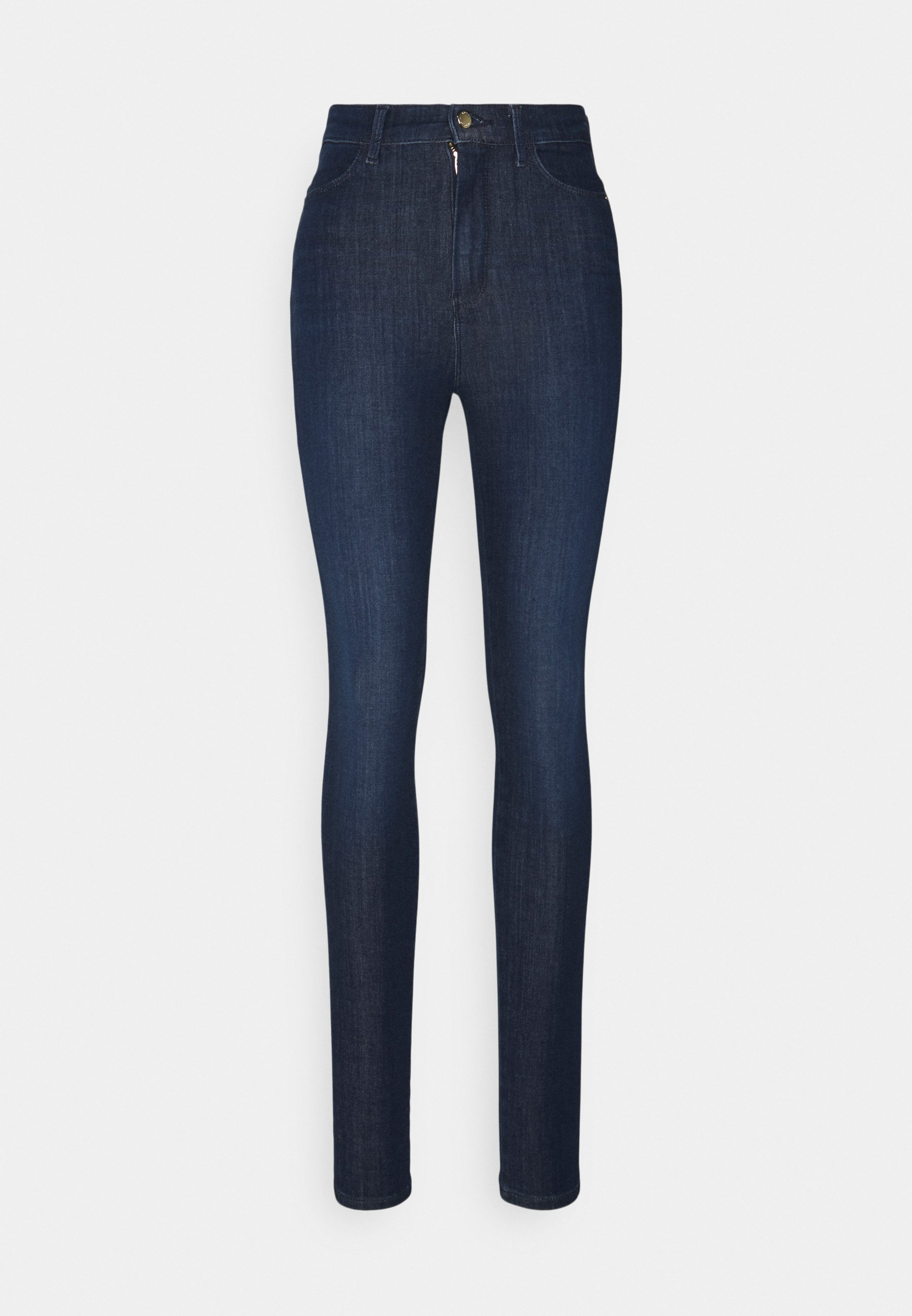 Femme SCULPT SKINNY - Jeans Skinny