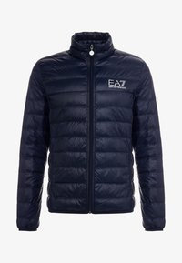 EA7 Emporio Armani - Down jacket - dark blue