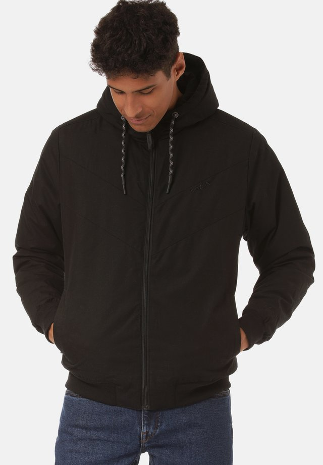 DUNS - Winter jacket - black