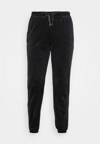 PANT - Pyjama bottoms - black