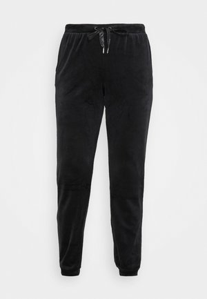 PANT - Pyjamabroek - black
