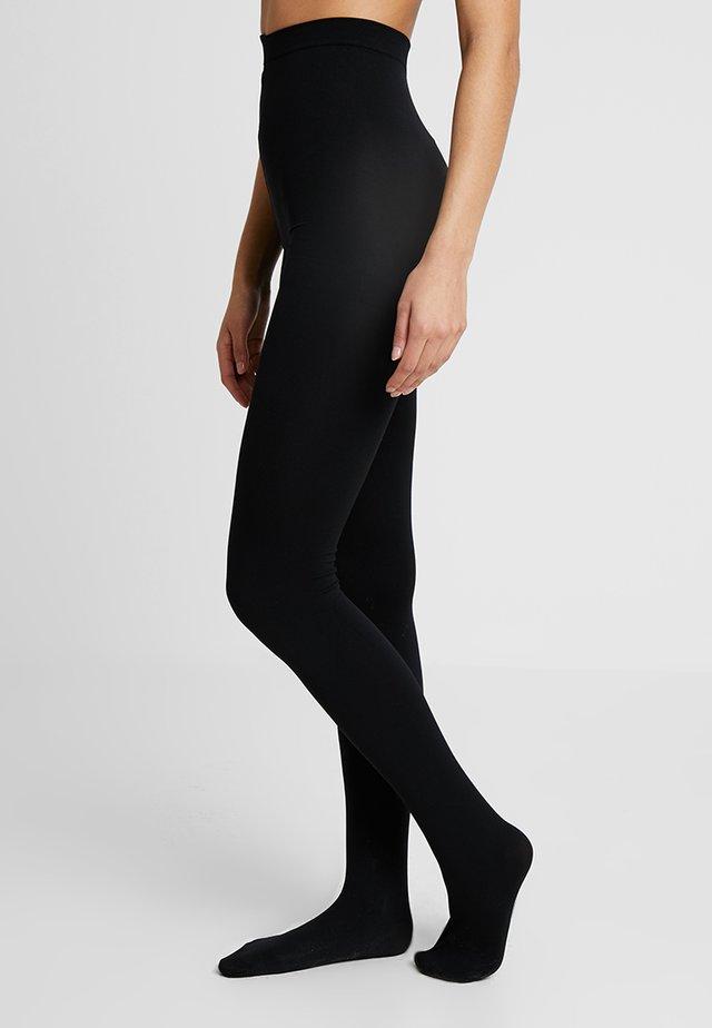 120 DENIER - Strømpebukser - black
