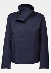 G-Star - SLIM - Light jacket - naval blue - 6