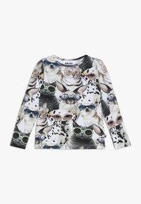 Molo - ROSE - Langærmede T-shirts - multicolor - 0