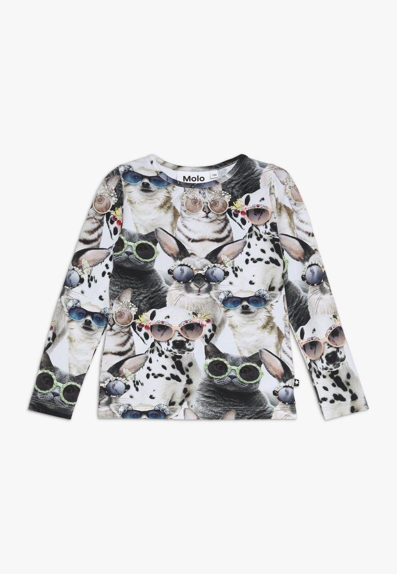 Molo - ROSE - Langærmede T-shirts - multicolor