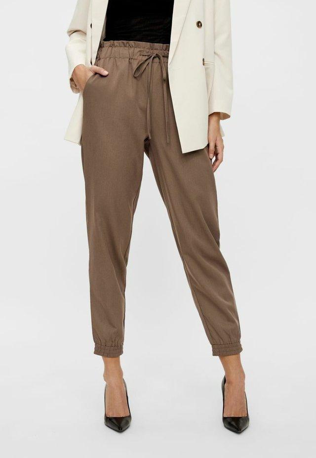 Pantaloni - beech