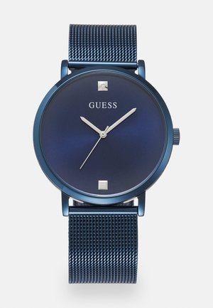 SUPERNOVA UNISEX - Watch - blue