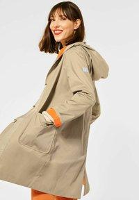 Street One - Winter coat - braun - 2