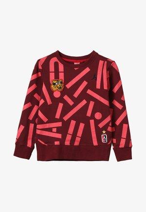 COLDEN - Sweatshirt - burgundy