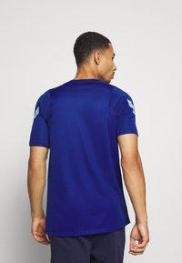 Nike Performance - CHELSEA LONDON - Club wear - rush blue/cobalt tint - 2