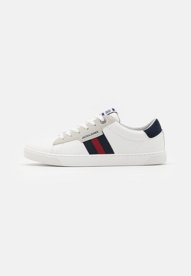 JFWTOD  - Sneakers laag - white