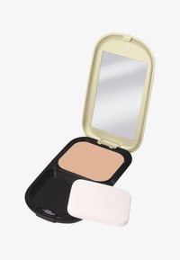 Max Factor - FACEFINITY COMPACT FOUNDATION - Foundation - 33 chrystal beige - 0