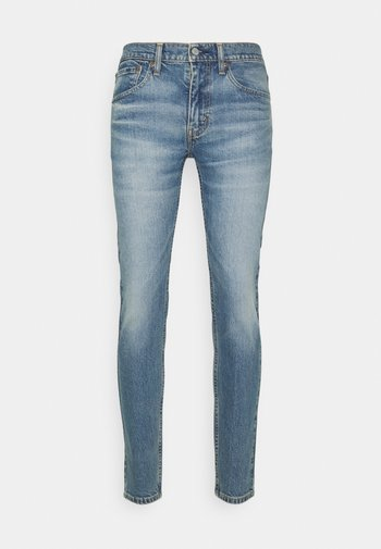 519™ EXT SKINNY HI BALLB - Jeans Skinny Fit - dolf sweet candy